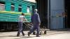 Angajații Căii Ferate din Moldova vor primi salarii mai mari cu 15%