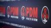 Premieră în politica din Moldova. PD îşi va întocmi lista electorală prin vot direct