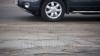 """Un şofer din Bălţi """"zboară"""" pe contrasens şi creează pericol în trafic (VIDEO)"""