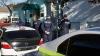 Caz excepţional în Ceadîr-Lunga! Un echipaj al poliţiei de patrulare a fost bătut de un grup de tineri