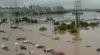 California trăieşte zile de coşmar. Sudul statului american se află sub ape