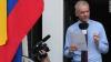 Fondatorul Wikileaks, Julian Assange a primit azil politic în Ecuador