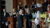 Premiul Naţional 2014: Cei opt laureaţi şi-au ridicat premiile în cadrul unei festivităţi dedicate Zilei Independenţei
