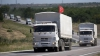 Rusia intenţionează să trimită un nou convoi umanitar în estul Ucrainei