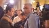 Bătaie pe culoarele Radei din Kiev. Deputatul naționalist Oleg Leașko a fost lovit de un coleg de-al său (VIDEO)
