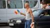 Cuprinşi de arşiţă! Medicii de la Salvare şi-au dublat eforturile să-i ajute pe cei mai vulnerabili la caniculă