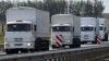 Rușii și-au pierdut răbdarea. Ministerul de Externe rus anunță intrarea convoiului umanitar rusesc în Ucraina