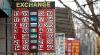 Leul câştigă teren în raport cu euro. Cursul valutar stabilit de BNM pentru 13 octombrie