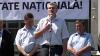 Fermierii se detaşează de politicienii care organizează proteste din numele lor
