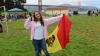 Sute de moldoveni au dat curs apelului Publika de a-i trimite poze cu tricolorul (VIDEO)