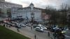 Kievul se opune vehement ideii Kremlinului de a introduce pacificatori în estul Ucrainei