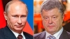 """Fără soluţii de pace la summitul de la Minsk. Putin nu se poate implica, deoarece """"este problema internă a Ucrainei"""""""