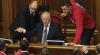 Parlamentul ucrainean, pe cale să adopte sancţiuni contra Rusiei