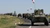 Rusia zăngăneşte din arme. Desfăşoară exerciţii militare în preajma frontierei cu Ucraina