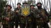 Militarii ucraineni avansează, iar Rusia îşi etalează forţa la frontiera sa de vest