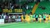 Zimbru se pregăteşte de confruntarea cu echipele din Liga Europei