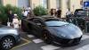 Fără iertare. Poliţiştii i-au evacuat maşina parcată aiurea chiar dacă e interpret rus (FOTO)