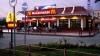 SENTINŢĂ! Două restaurante McDonald's din Moscova au fost închise pentru 90 de zile