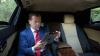 Contul de Twitter al lui Dmitri Medvedev a fost spart. VEZI ultimul mesaj postat (FOTO)