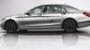 Mercedes-Benz a prezentat varianta blindată a berlinei S-Class