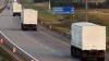 Convoiul umanitar rusesc e lângă graniţa ucraineană. Kievul nu exclude o intervenţie directă pe teritoriul său
