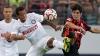 PAOK Salonic a remizat cu Inter Milano înainte de partida din play-off-ul Ligii Europei cu Zimbru Chişinău