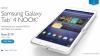 Tableta ideală pentru pasionaţii de cărţi - Samsung Galaxy Tab 4 Nook