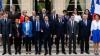 Guvern nou în Franţa sub conducerea aceluiaşi premier. Care miniştri au fost schimbaţi