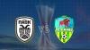 Echipele Zimbru şi PAOK se arată sfidătoare reciproc înaintea meciului din această seară
