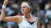 Petra Kvitova a câștigat pentru a doua oară în carieră turneul WTA de la New Haven