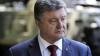 Petro Poroşenko cere statut de aliat special în afara Alianţei Nord-Atlantice pentru Ucraina în războiul cu Rusia