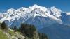 Cinci alpinişti francezi au murit pe Mont Blanc în urma unei furtuni de zăpadă
