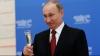 Administraţia lui Putin este un mare importator de produse alcoolice din Europa