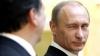 Popularitatea preşedintelui rus Vladimir Putin a atins un nou record