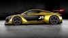Renault a prezentat un bolid de curse la Salonul Auto de la Moscova (VIDEO)