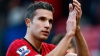 Robin van Persie va rata meciul cu Swansea