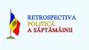 Retrospectiva Politică: Regiunea transnistriană în vizorul spaţiului public
