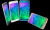 Ultimul telefon cu carcasă metalică din seria Samsung Galaxy s-a lansat (FOTO)