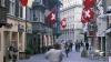 Elveţia s-a răzgândit şi a impus noi sancţiuni Rusiei
