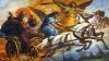 Sfântul ILIE, proorocul care a închis zăgazurile cerului timp de trei ani în Israel