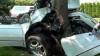 Accident GRAV în raionul Orhei: Doi tineri au murit, iar alţi trei au ajuns la spital în stare gravă
