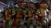 """""""Teenage Mutant Ninja Turtles"""" este lider în box office-ul nord-american pentru a doua săptămână"""