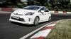 Toyota a obţinut un nou record la consum pe Nurburgring