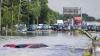 """Inundaţiile fac prăpăd în SUA şi China. """"Într-o singură zi a plouat cât pentru toată vara"""""""