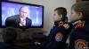 Ucraina, arătată copiilor ca un duşman de televiziunea rusă (VIDEO)