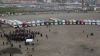 Ucraina impune condiţii Rusiei. Convoiul umanitar va trece frontiera sub egida Crucii Roşii