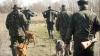 Prima zi de vânătoare la Micleşti, raionul Criuleni