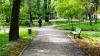 Un tânăr din capitală a fost ademenit şi jefuit în parc de proprii amici