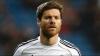 Xabi Alonso şi-a luat adio de la Real Madrid