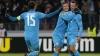 Victorii dificile pentru Zenit Sankt-Petersburg şi Dinamo Moscova în Campionatul Rusiei